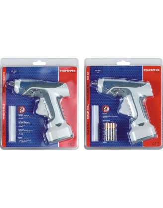 Battery Operated Glue Gun