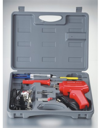 8PC Soldering Gun Kit